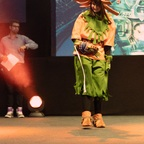 Zürich Game Show 2018 - Cosplay Tag 3 - 136