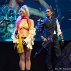 Zürich Game Show 2018 - Cosplay Tag 2 - 148