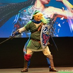 Zürich Game Show 2018 - Cosplay Tag 3 - 124