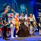 Zürich Game Show 2018 - Cosplay Tag 2 - 280