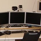 Monitor Halter 2007