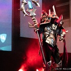Zürich Game Show 2018 - Cosplay Tag 2 - 172