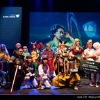 Zürich Game Show 2018 - Cosplay Tag 3 - 210