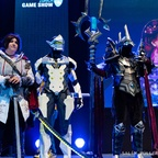 Zürich Game Show 2018 - Cosplay Tag 2 - 234