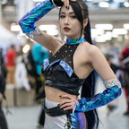 Herofest 2021 - Cosplay & Friends Collection - 128
