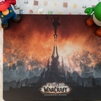 World of Warcraft Shadowlands Collector's Edition Unboxing - 010