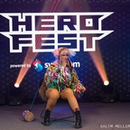 Herofest 2020 - Cosplay Contest Outtakes - 005