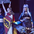 Herofest 2021 - Cosplay & Friends Collection - 085