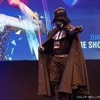 Zürich Game Show 2018 - Cosplay Tag 3 - 166