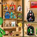Mario & Yoshi Wallpaper August 2021 - 018