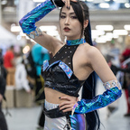 Herofest 2021 - Cosplay & Friends Collection - 127