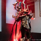 Zürich Game Show 2018 - Cosplay Tag 2 - 174