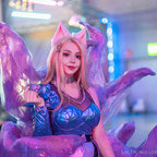 Herofest 2021 - Cosplay & Friends Collection - 248