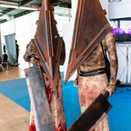 Zürich Game Show 2018 - Cosplay Tag 3 - 094