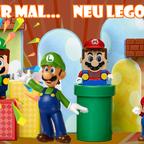 Mario & Yoshi Wallpaper April 2021 - 016