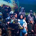 Zürich Game Show 2018 - Cosplay Tag 2 - 139