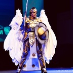 Zürich Game Show 2018 - Cosplay Tag 2 - 199