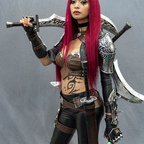 Herofest 2021 - Cosplay & Friends Collection - 385
