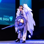 Zürich Game Show 2018 - Cosplay Tag 2 - 195