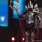 Zürich Game Show 2018 - Cosplay Tag 2 - 171