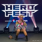 Herofest 2020 - Cosplay Contest Outtakes - 007