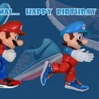 Mario & Yoshi Wallpaper Mai 2021 - 029