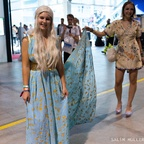 Zürich Game Show 2018 - Cosplay Tag 2 - 312