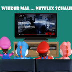 Mario & Yoshi Wallpaper Februar 2021 - 005