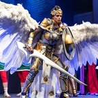 Zürich Game Show 2018 - Cosplay Tag 2 - 237