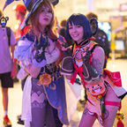 Herofest 2021 - Cosplay & Friends Collection - 100
