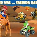 Mario & Yoshi Wallpaper Mai 2021 - 007