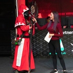Herofest 2020 - Cosplay Contest Outtakes - 001