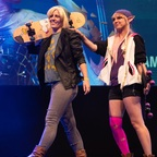 Zürich Game Show 2018 - Cosplay Tag 3 - 161