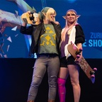 Zürich Game Show 2018 - Cosplay Tag 3 - 159