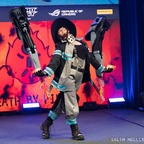 Herofest 2020 - Cosplay Contest Outtakes - 180