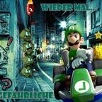 Mario & Yoshi Wallpaper Julii 2021 - 010