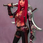 Herofest 2021 - Cosplay & Friends Collection - 395