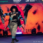 Herofest 2020 - Cosplay Contest Outtakes - 170