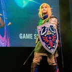 Zürich Game Show 2018 - Cosplay Tag 3 - 125