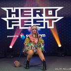 Herofest 2020 - Cosplay Contest Outtakes - 003