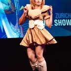 Zürich Game Show 2018 - Cosplay Tag 3 - 114