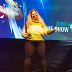 Zürich Game Show 2018 - Cosplay Tag 3 - 163