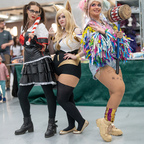 Herofest 2021 - Cosplay & Friends Collection - 404