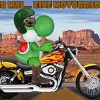 Mario & Yoshi Wallpaper Mai 2021 - 024