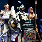 Zürich Game Show 2018 - Cosplay Tag 2 - 274
