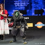 Herofest 2020 - Cosplay Contest Outtakes - 281