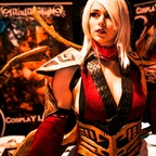 Zürich Game Show 2018 - Cosplay Tag 1 - 034