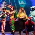 Zürich Game Show 2018 - Cosplay Tag 3 - 175