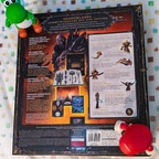 World of Warcraft Shadowlands Collector's Edition Unboxing - 003