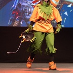 Zürich Game Show 2018 - Cosplay Tag 3 - 132